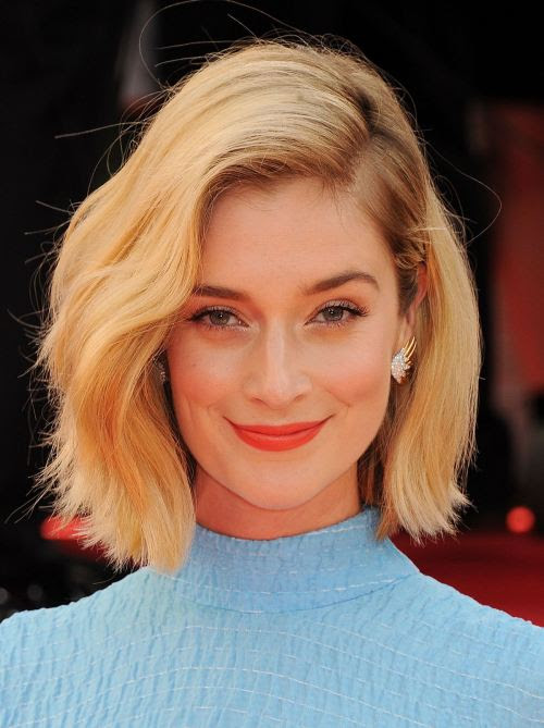 Astounding Celebrity  Short  Hairstyles  2014 Hairstyles