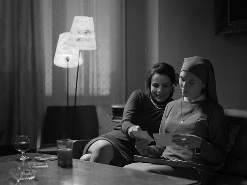 In 'Ida,' a young nun embarks on a journey of self-discovery
