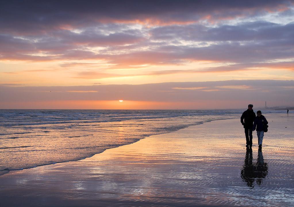 Spring Tide, Brighton Beach