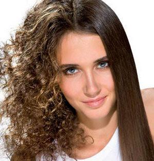 capelli rovinati dalla permanente - Rimedi naturali per i capelli rovinati dalla permanente Rimedi della