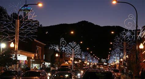 Gatlinburg Christmas Lights 2018   Winter Magic