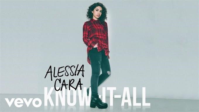 Stone Lyrics - Alessia Cara