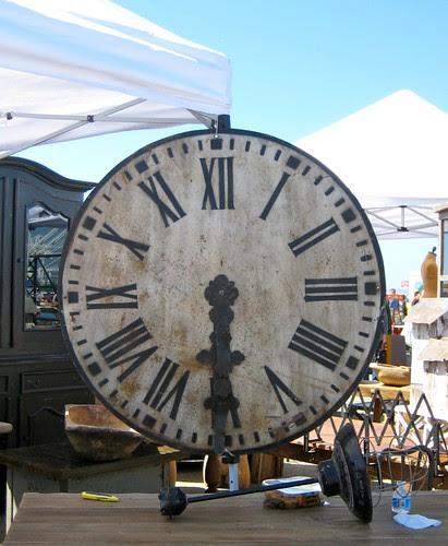 Beautiful Big Clock