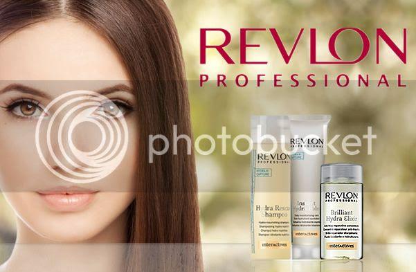 Revlon Professional Kit 3 Produtos