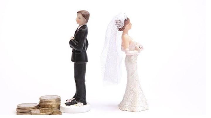 Συναινετικό διαζύγιο… μέσω e-mail - Όλα τα βήματα της διαδικασίας