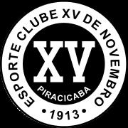 Esporte Clube XV de Piracicaba-SP logo.svg