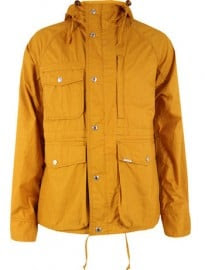 Woolrich Yellow Mountain Parka
