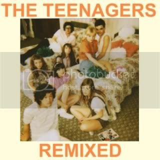The Teenagers Pictures, Images and Photos