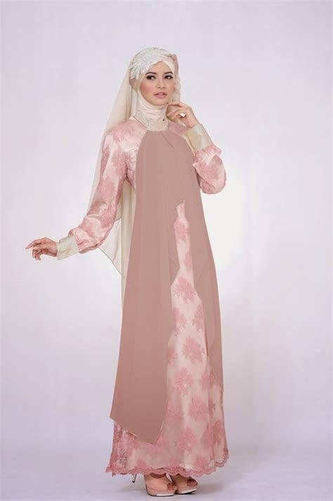 tips memilih gaun kebaya pesta bagi wanita muslimah