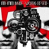 m-flo inside-WORKS BEST III-(m-flo/T-PAIN/童子-T/Sowelu/RYUKYUDISKO/DOUBLE/MINMI loves m-flo/MADEMOISELLE YULIA feat.VERBAL/BoA feat.Crystal Kay & VERBAL/LISA/Crystal Kay)