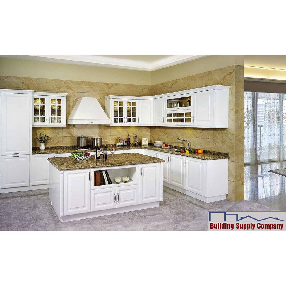 Kitchen Cabinet CA14 09 Seattle