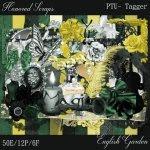 English Garden - Tagger