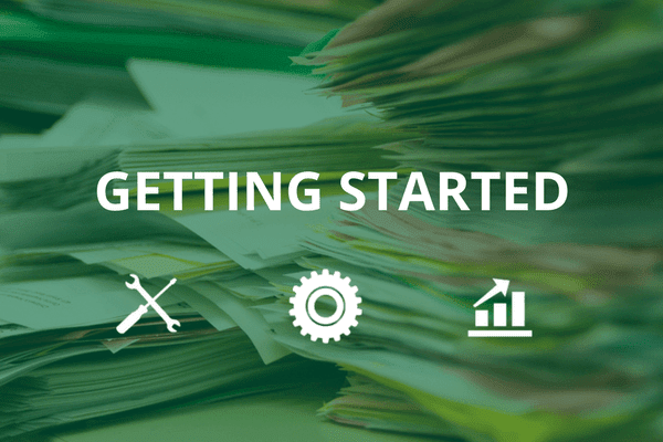 Getting Started with AP Automation