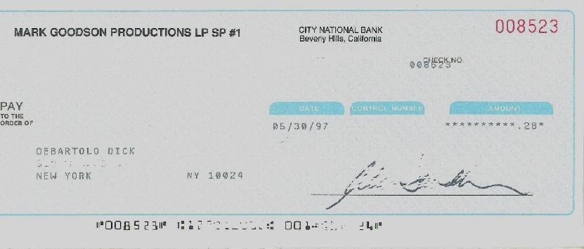 how to's wiki 88 how to write a check with cents only