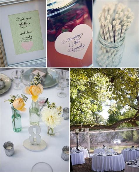 How Much Does A DIY Wedding Cost?   wedding ideas
