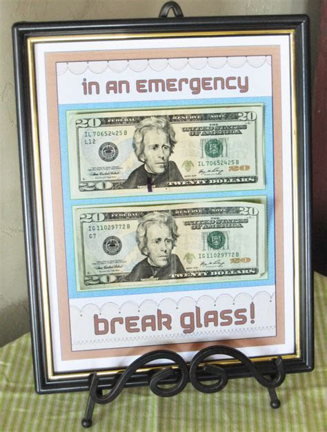 You'll Love These Cute and Clever Ways to Give Cash as a