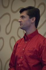 Joseph Darcy, CON1861 Enhanced Metadata in Java SE 8, JavaOne 2013 San Francisco