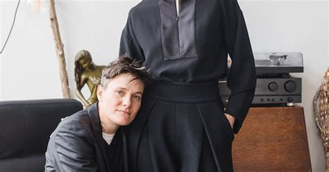 Casey Legler Siri May Lesbian Rights Activists NYC Home