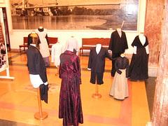 Amposta: Exposició taller d'indumentària tradicional d'Amposta
