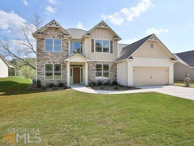 Hood Ave, Fayetteville, GA 30214  New Home for Sale  realtor.com\u00ae
