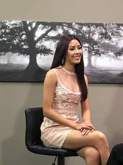 Người đẹp Vbiz lọt top sao mặc xấu không thương tiếc chỉ vì lỗi diện váy áo lộ nội y kém tinh tế - Ảnh 4.