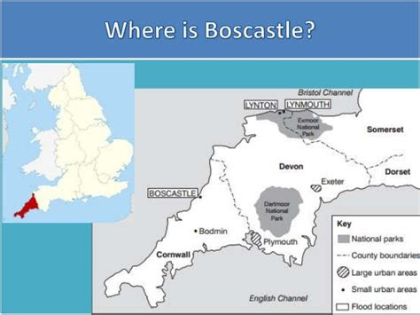 boscastle flood august  case study
