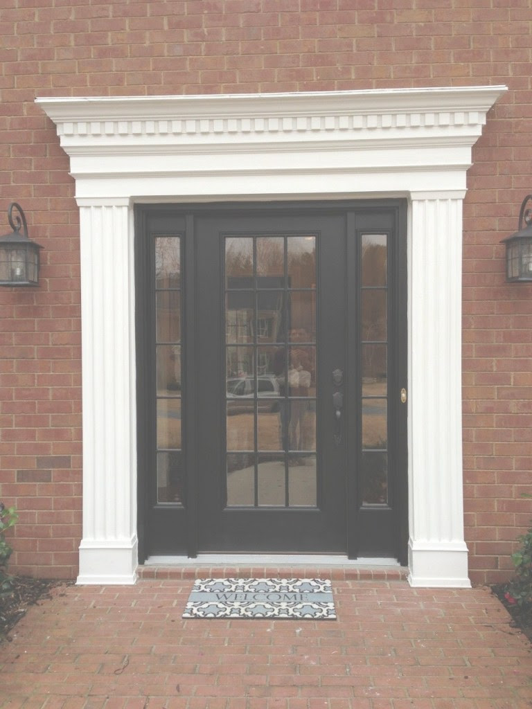 Glamorous Exterior Window And Door Trim Designs And Wood Door Designs India Inside Set Window Design For Home India Ideas House Generation