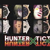 Hunter X Hunter Tictac