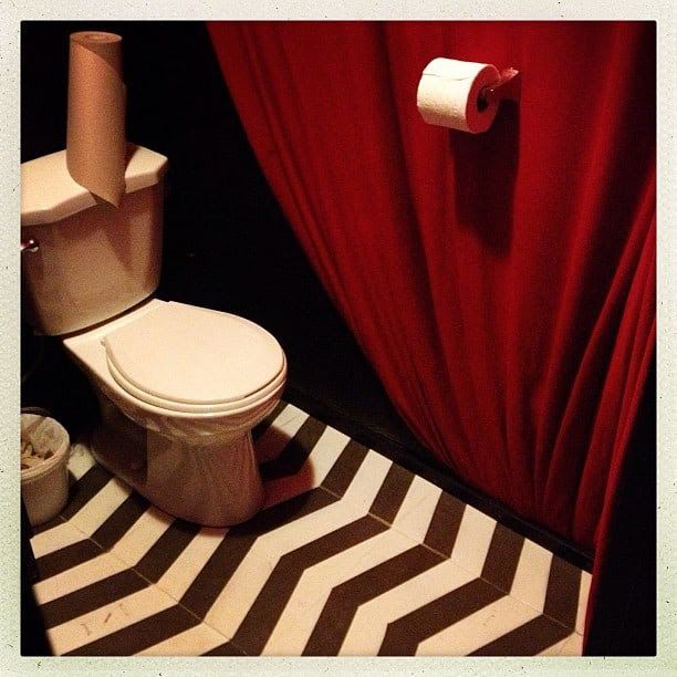 The Black Lodge, A Twin Peaks Themed Bar In Vancouver