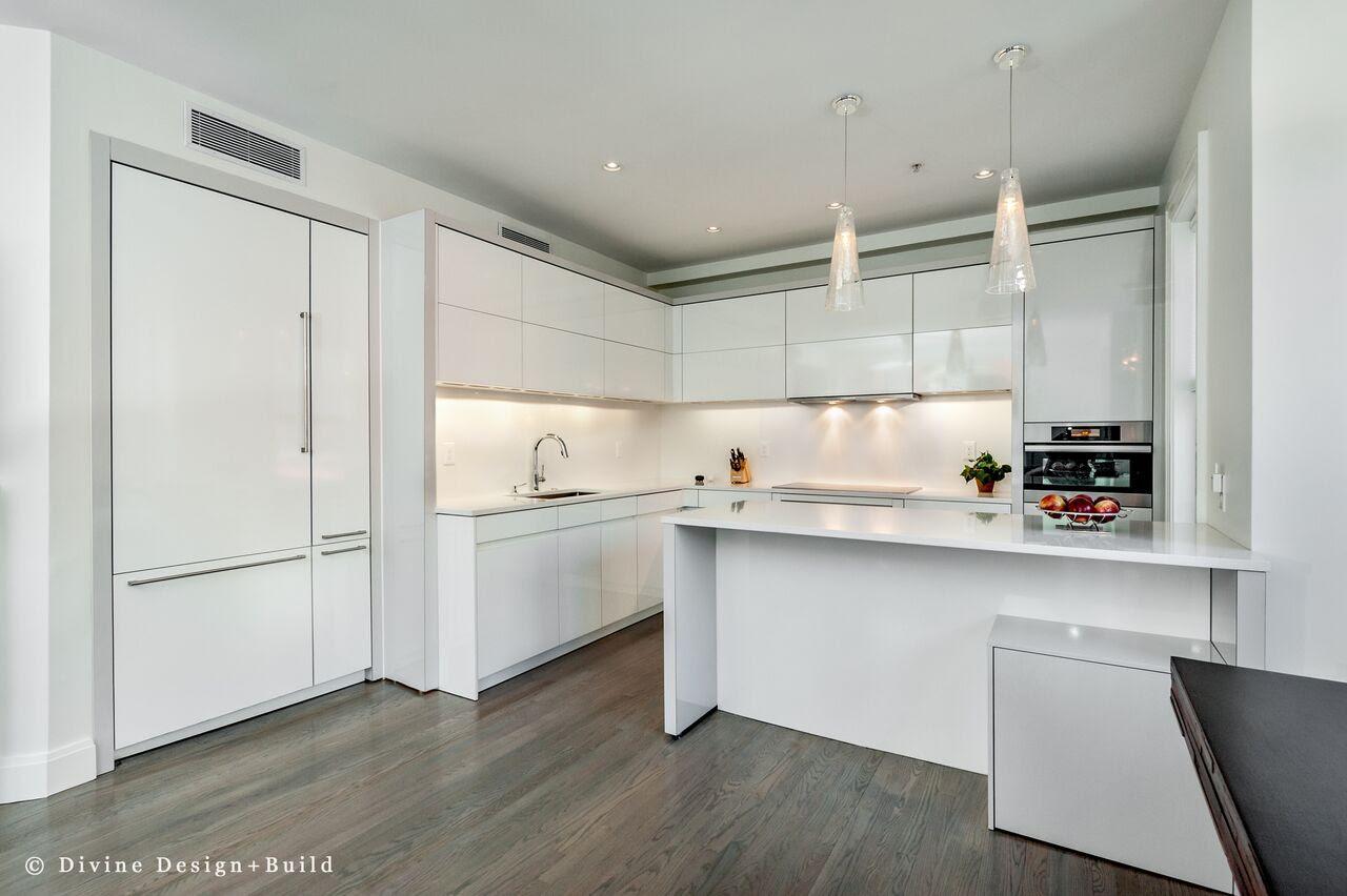 8 Modern Kitchen Design Ideas Divine Designbuild