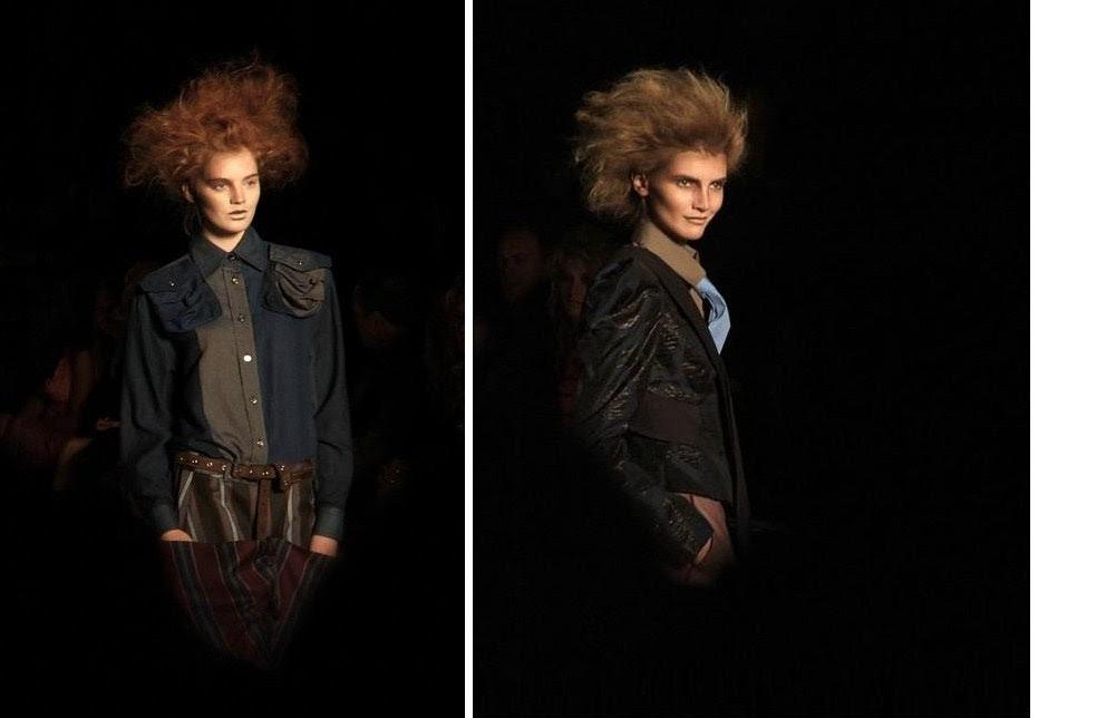 Vivienne Westwood Fall/10