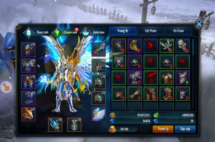 cách tải game MU Việt Nam cho androdi