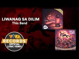 Liwanag Sa Dilim by This Band [Official Lyric Video]