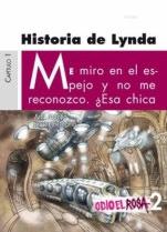 Historia de Lynda (Odio el rosa III) Ana Alonso, Javier Pelegrín