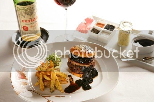 Las diez hamburguesas más caras y exclusivas del mundo