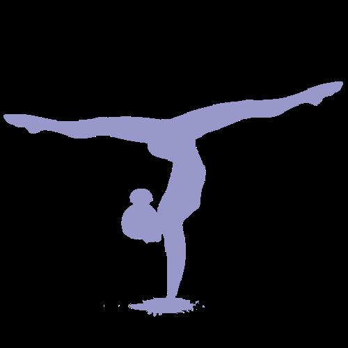 Download Artistic gymnastics Split Sport Rhythmic gymnastics - team ...