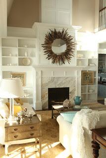 Shiela Off, CMKBD eclectic living room