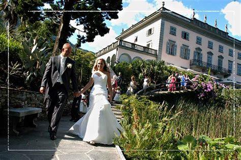 Wedding on Brissago Islands Ticino Switzerland lake Maggiore