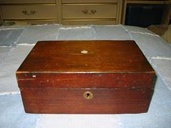 Grandmother's Box