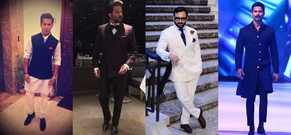 Most Stylish Men Of Bolly