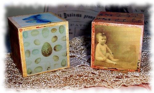 Vintage Art Blocks2