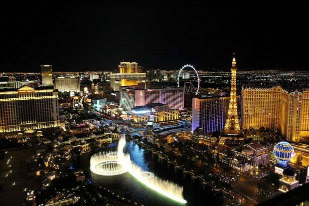 How To Get Las Vegas Concert, Sporting Event And Other Tickets Online