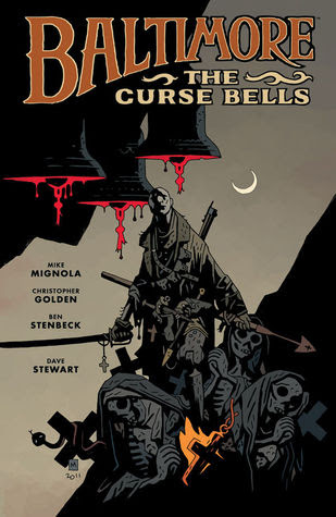 Baltimore Vol 2 The Curse Bells Baltimore 2 By Mike
