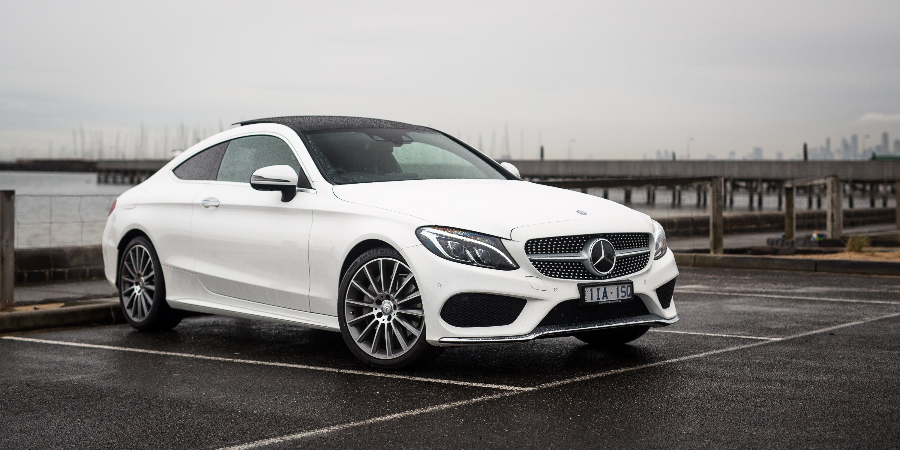2016 Mercedes-Benz C300 Coupe review: Long-term report ...