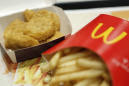 McDonald's Szechuan sauce is impossible to get -- and its causing an uproar on the internet