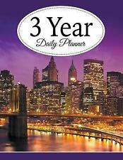 Daily Planner for Professionals 2015 by Speedy Publishing LLC | eBay