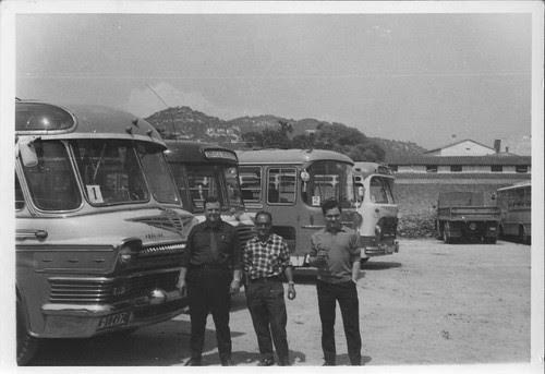 Autocar Ayats M-184974 i més