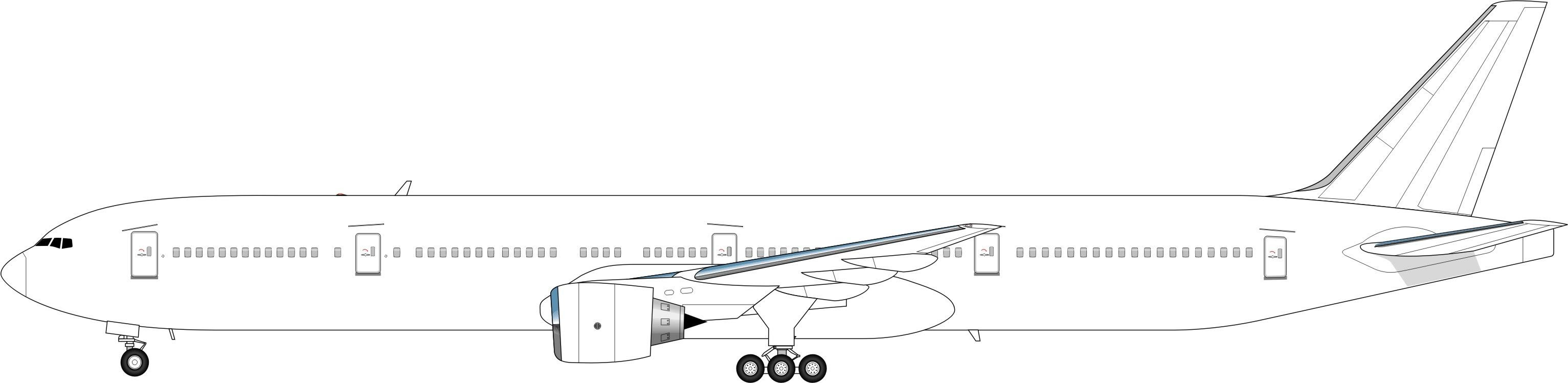 1000+ images about Boeing-777 on Pinterest   Planes, Sprays and Braces