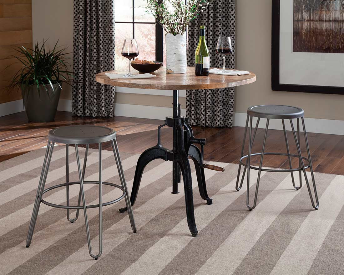Adjustable Dining table CO221   Tables & Chairs
