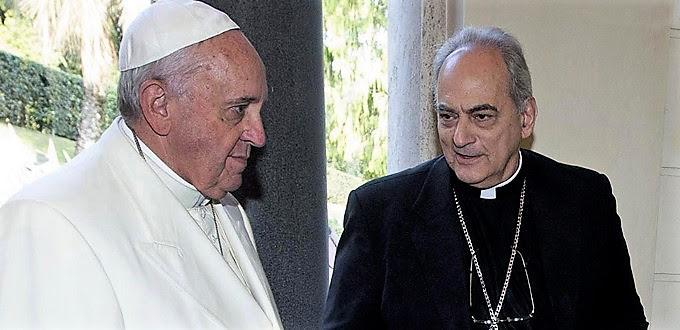 Mons. Sánchez Sorondo asegura que el Papa tiene una relación muy buena con la dictadura comunista china
